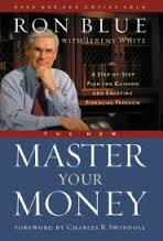 9780840755414: Master your money: A step-by-step plan for financial freedom