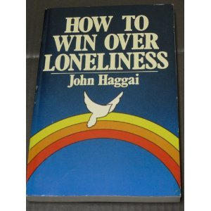 How to win over loneliness: Haggai, John Edmund