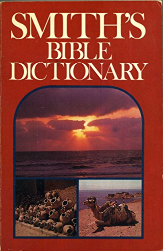9780840757005: A dictionary of the Bible