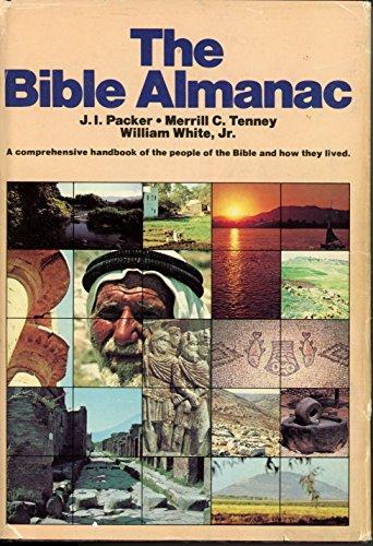 9780840757524: The Bible Almanac