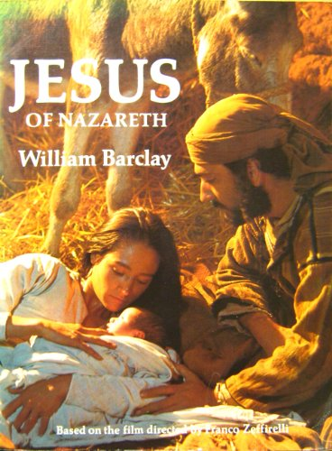 9780840757593: Jesus of Nazareth