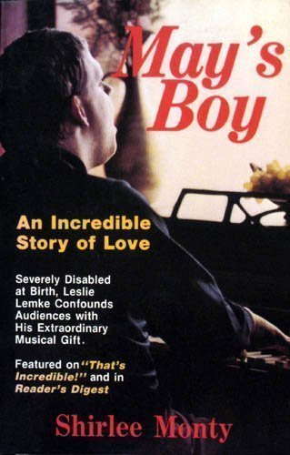 9780840757845: May's Boy: An Incredible Story of Love