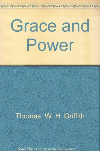 9780840759344: Grace and Power