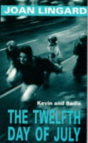 9780840762542: The Twelfth Day of July: A Novel of Modern Ireland
