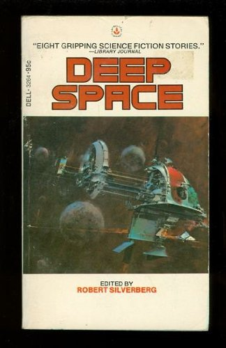 9780840762641: Deep space; eight stories of science fiction