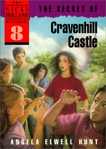 9780840763051: The Secret of Cravenhill Castle (The Nicki Holland Mystery Series #8)