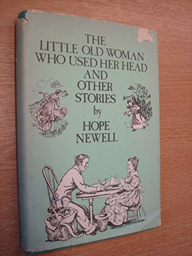 9780840763280: The Little Old Woman Who Used Her Head and Other Stories.