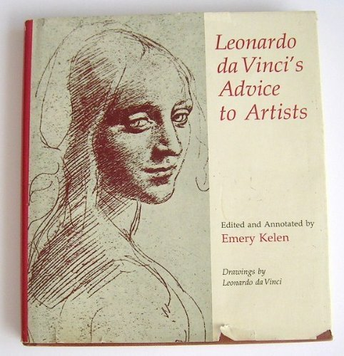 9780840763778: Leonardo da Vinci's advice to artists
