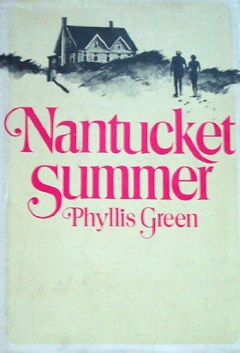 Nantucket summer: Green, Phyllis