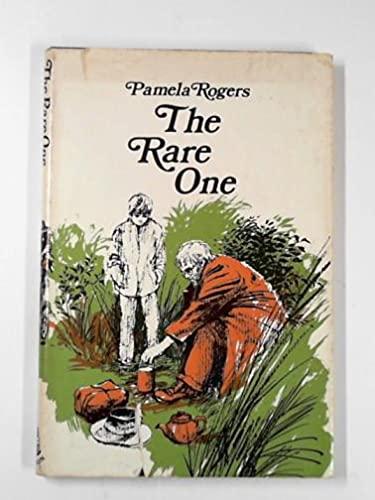The Rare One: Rogers, Pamela