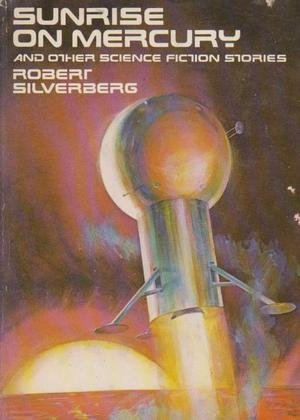 9780840764454: Sunrise on Mercury, and other science fiction stories