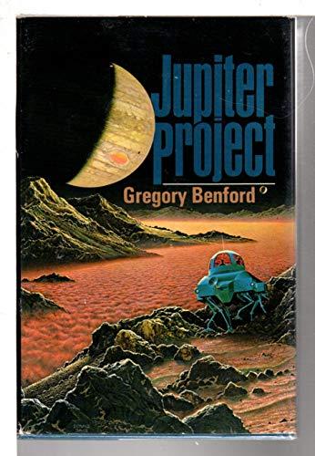 Jupiter Project: Benford, Gregory