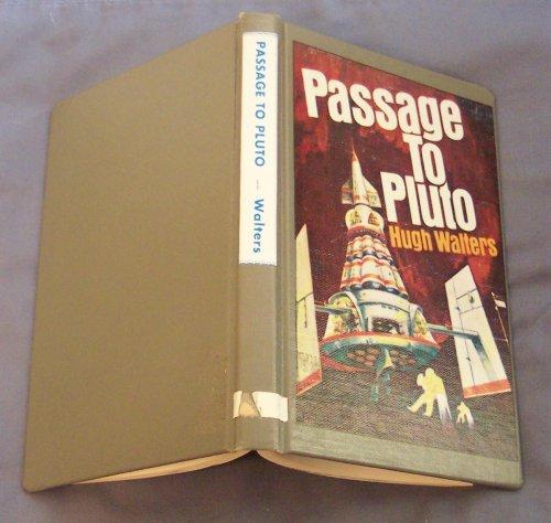 9780840764577: Passage to Pluto