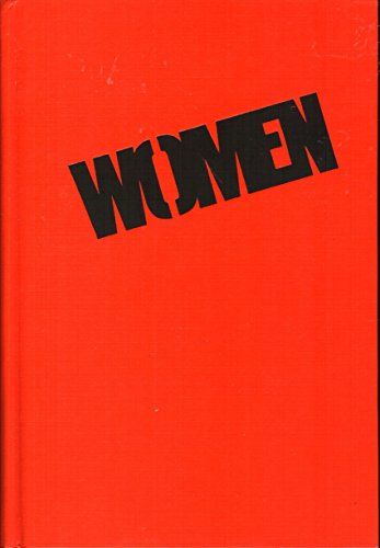 Women: The New Criminals (9780840765130) by Richard Deming