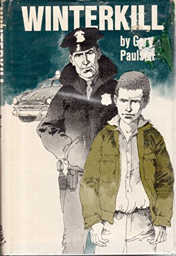 Winterkill [First Edition]: Paulsen, Gary