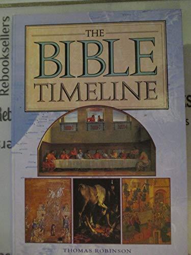9780840768421: Bible Timeline