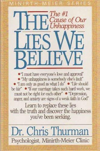9780840771612: The Lies We Believe