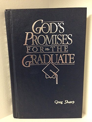 God's Promises for the Graduate (0840771932) by Thomas Nelson Publishers