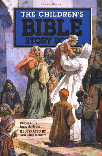 9780840776525: The Children's Bible