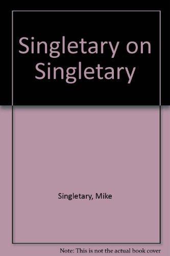 9780840776549: Singletary on Singletary