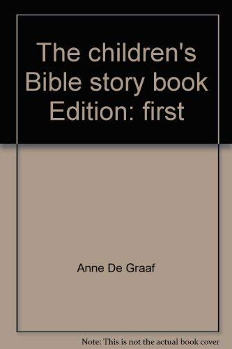 9780840776662: The children's Bible story book