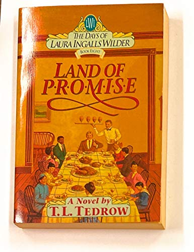 9780840777355: Land of Promise (Days of Laura Ingalls Wilder)