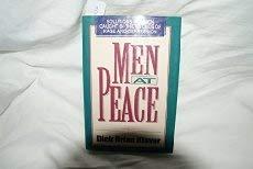 Men at Peace: Klaver, Dick Brian
