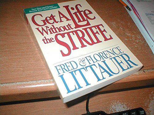 Get a Life Without the Strife: Fred Littauer, Florence