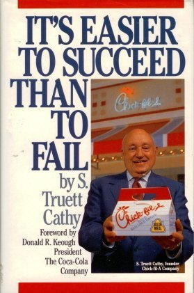 9780840790309: It's Easier to Succeed Than to Fail