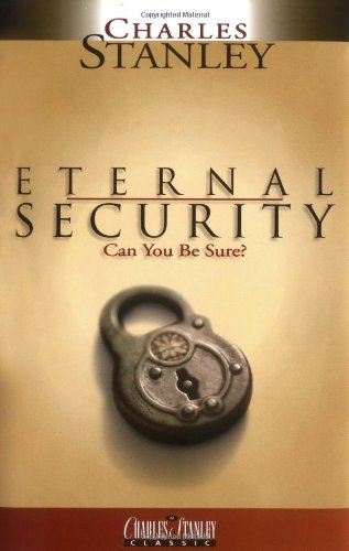 9780840790958: Eternal Security: Can You Be Sure?