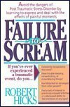 Failure to Scream (0840791275) by Hicks, Robert