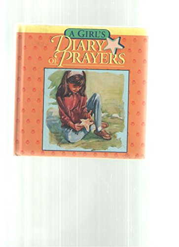 A Girl's Diary of Prayers: Mary Hollingsworth
