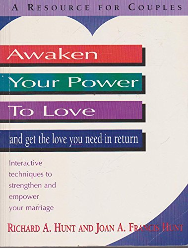 9780840792600: Awaken Your Power to Love