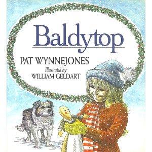 9780840796295: Baldytop: A Christmas Fairy Tale