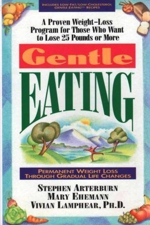 Gentle Eating/Permanent Weight Loss Through Gradual Life Changes