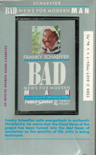 9780840799043: Bad News for Modern Man (Christmas Treasury)
