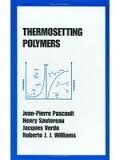 Chemorheology of Thermosetting Polymers (Acs Symposium Series)