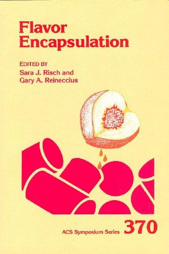 Flavor Encapsulation (ACS Symposium Series)
