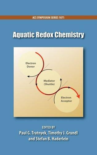 9780841226524: Aquatic Redox Chemistry (ACS Symposium Series (1071))
