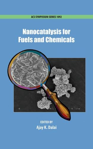 9780841226852: Nanocatalysis for Fuels and Chemicals (ACS Symposium Series)
