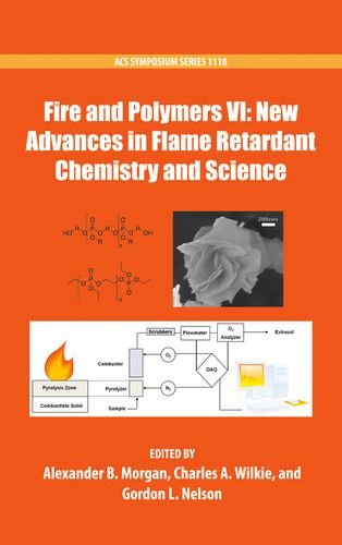 9780841227804: Fire and Polymers VI: New Advances in Flame Retardant Chemistry and Science (ACS Symposium Series)
