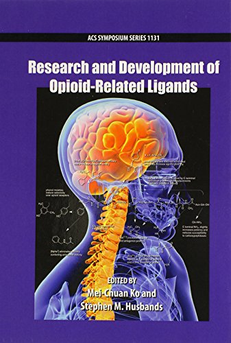 9780841227828: Research and Development of Opioid-Related Ligands (ACS Symposium Series)