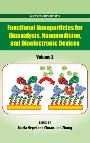 9780841228283: Functional Nanoparticles for Bioanalysis, Nanomedicine, and Bioelectronic Devices Volume 2 (ACS Symposium Series)