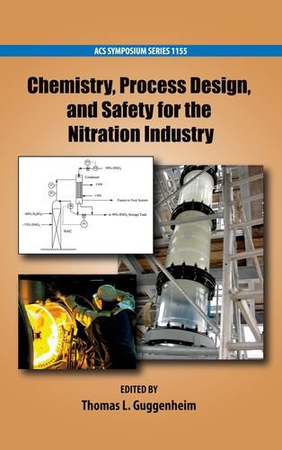9780841228863: Chemistry, Process Design, and Safety for the Nitration Industry (ACS Symposium Series)