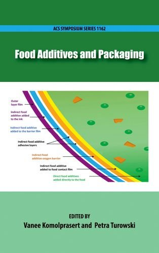 Food Additives and Packaging (ACS Symposium Series)