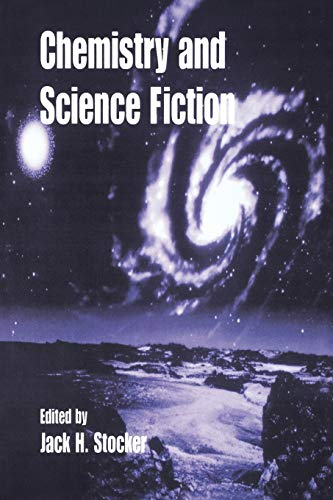 9780841232488: Chemistry and Science Fiction (American Chemical Society Publication)