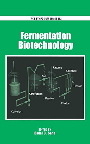 9780841238459: Fermentation Biotechnology (ACS Symposium Series)