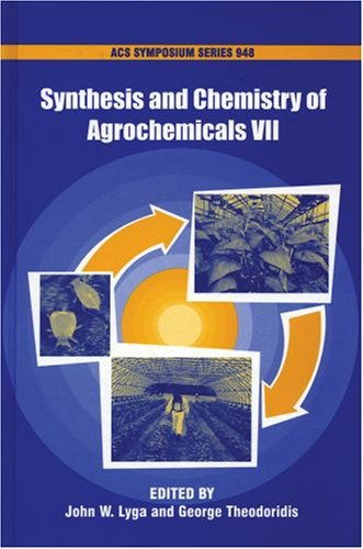 Synthesis And Chemistry Of Agrochemicals Vii