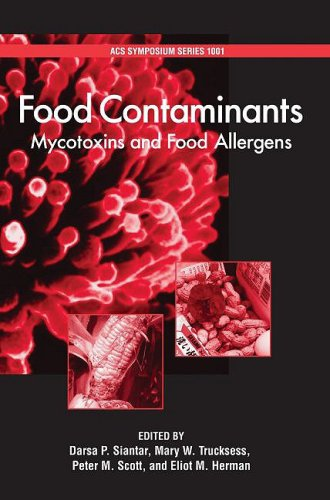 9780841269545: Food Contaminants: Mycotoxins and Food Allergens (ACS Symposium Series)