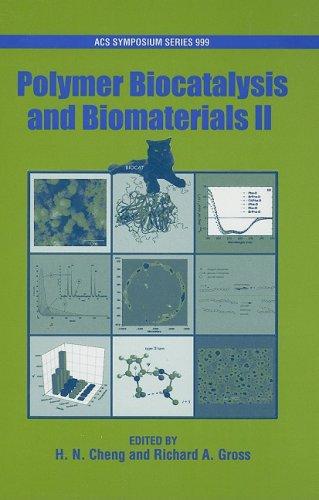 9780841269705: Polymer Biocatalysis and Biomaterials II (ACS Symposium Series)